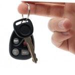 Auto Transponder Key
